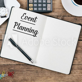 Event Planning at The Witt Groups